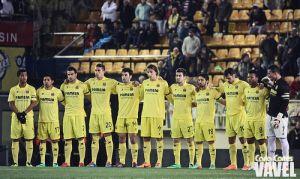 Fotos e imágenes del Villarreal - Osasuna de la vigésimo segunda jornada de Liga BBVA