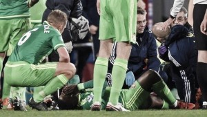 Jermain Defoe to be fit for Stoke clash