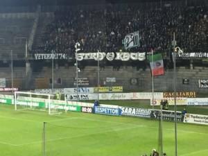 Serie B - Brutto pari tra Ascoli e Trapani