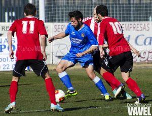 Guti rescinde contrato con el CF Fuenlabrada