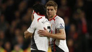 Liverpool : Quand ça ne veut pas...