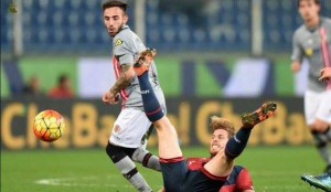 El Alessandria continúa haciendo historia