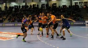 BM Benidorm - BADA Huesca: duelo para no confiarse