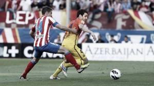 Atlético de Madrid - FC Barcelona, así lo vivimos
