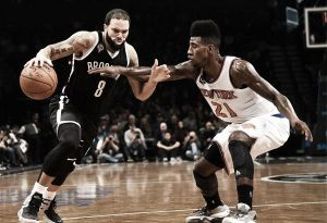 Derby di NY, la spunta Brooklyn: 110-99 sui Knicks