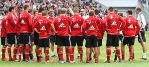 Vers de grands changements au Bayern?