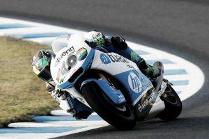 GP de Japón: carrera de Moto2 en vivo y en directo online