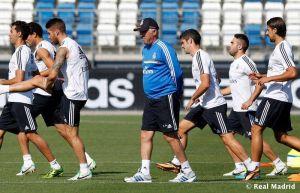 Real Madrid-Athletic Club : Jamais deux sans trois ?