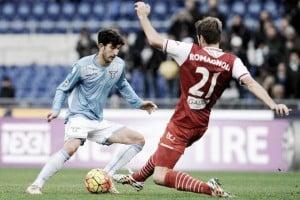 Previa Carpi - Lazio: dos desconocidos con distintos objetivos