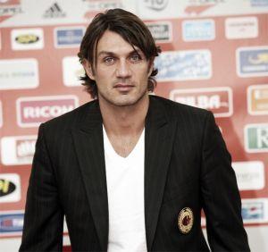 """Milan, senti Maldini: """"Non è costruito per vincere!"""""""