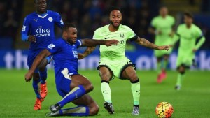 "Leicester - M. City 0-0: finisce a reti bianche al ""King Power Stadium"""
