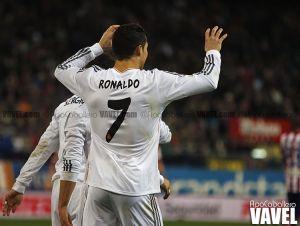 Ronaldo, una supernova madridista