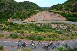 Resultado de la 6ª etapa del Tour de San Luis 2016: Miguel Ángel López, el mejor