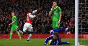 FA Cup: troppo Arsenal, Sunderland battuto 3-1 e quarto turno conquistato