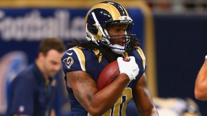St. Louis Rams' Relocation To Los Angeles Approved By Owners