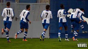 El filial representará al Espanyol en la final de la Copa Catalunya