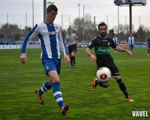 Espanyol B - Elche Ilicitano: dos malas rachas enfrentadas