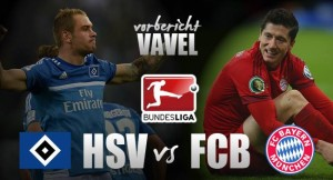 Hamburger SV - FC Bayern München: Rothosen gehen mit Verletzungssorgen in die Rückrunde