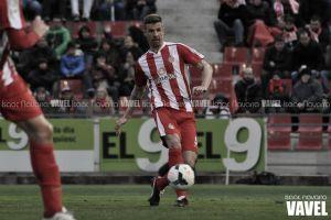 Chus Herrero, nuevo jugador del Real Valladolid