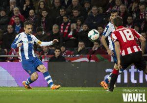 El Espanyol sólo ha marcado dos goles en tres partidos a domicilio