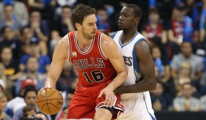 The Bulls Defense Relaxes In Another Close Loss