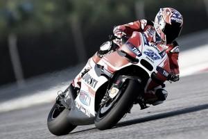 El regreso de Stoner, sólo como probador de Ducati