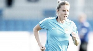 Sheffield FC complete signing of Emma Lipman
