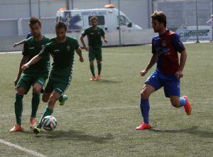 Coruxo - Real Murcia: a seguir la racha fuera de casa