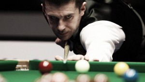 German Masters 2016: Two whitewashes on day one