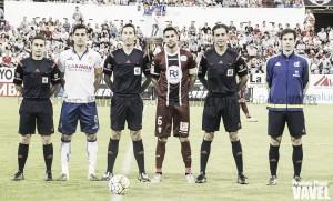 Córdoba CF - Real Zaragoza: prueba de fuego para remontar el vuelo