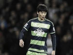 Ki Sung-Yueng to return for Southampton clash