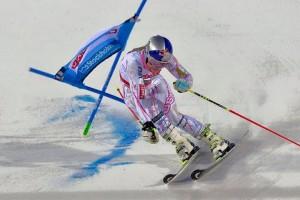 Sci Alpino, le protagoniste - Lindsey Vonn