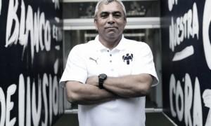 """Héctor Becerra: """"Vamos a buscar ser el primer Campeón Femenil de la ciudad"""""""