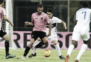 Inter 3-1 Palermo: los de Roberto Mancini vencen con solvencia