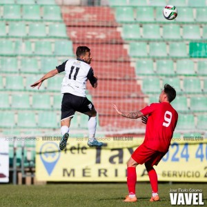 Fotogalería Mérida AD 0-1 Marbella FC, jornada 28