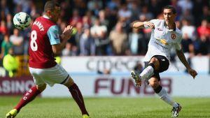 Altro passo falso del Manchester United: 0-0 con il Burnley