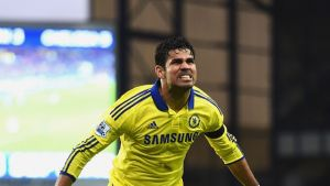 Saturday Premier League: Diego Costa bestiale, cade il City, delude lo UTD
