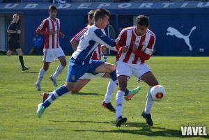 Espanyol B - Huracán: se citan las irregularidades