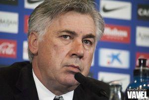 Ancelotti gana el premio Enzo Bearzot