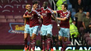 Il Liverpool scivola di nuovo: ad Upton Park il West Ham ne fa tre