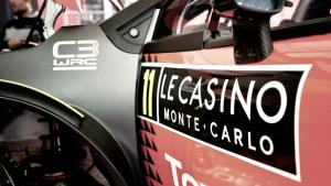 TIC TAC, cuenta atrás para el Rallye de Monte Carlo