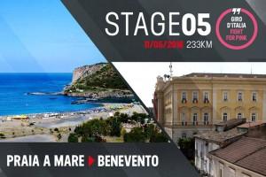 Resultadoetapa 5 del Giro de Italia 2016: Greipel gana con autoridad