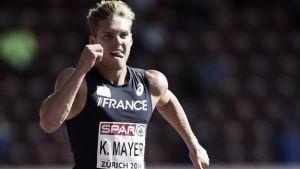 Championnats d'Europe : Abele en tête, Mayer 4ème après 3 épreuves