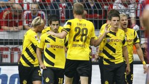 Festa Borussia, Klopp surclassa Guardiola