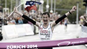 Championnats d'Europe : Un titre au goût de récompense