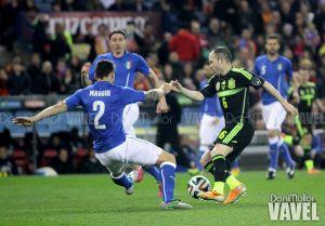 España, fuera del 'Top Ten' del ranking FIFA