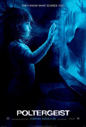 El 'remake' de Poltergeist se estrenará el próximo 22 de mayo