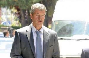 """Gil Marín: """"El FC Barcelona no necesita este tipo de ayudas"""""""