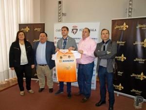 JimboFresh da el toque dulce a la temporada del Cartagena FS
