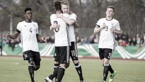 U19-EM: Gruppen stehen fest